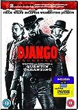 Django Unchained  (DVD) [2013]