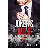 Joker's Wild: A Dark Mafia Romance (Vegas Underground Book 5)