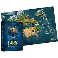 League of Legends: Reinos de Runeterra (Acompanha Mapa)
