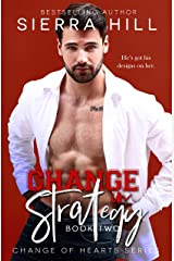 Change in Strategy: An Office Romance (Change of Hearts Book 2) Kindle Edition