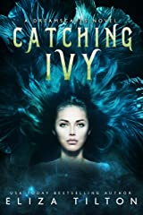 Catching Ivy (Dreamscapes Book 1) Kindle Edition