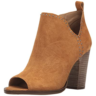 Lucky Brand Women's Lotisha Pump | Ankle & Bootie