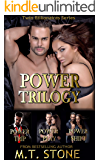 Power Trilogy: Power Trip, Power Play & Power Shift  (Twin Billionaires Series)