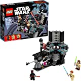LEGO - Star Wars - Duel on Naboo - 75169 - Jeu de Construction