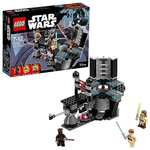 Lego Star Wars Battles 0 30 Apk: LEGO Star Wars Sets: Amazon.co.uk
