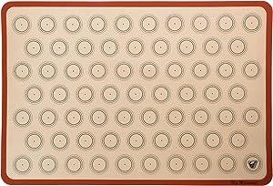 Silicone Macaron Baking Mat