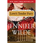 Love's Tender Fury (The Marietta Danver Trilogy Book 1)