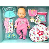 amazon com american girl bitty baby doll special starter