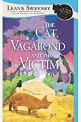 The Cat, the Vagabond and the Victim (Cats in Trouble Mystery Book 6) Kindle Edition