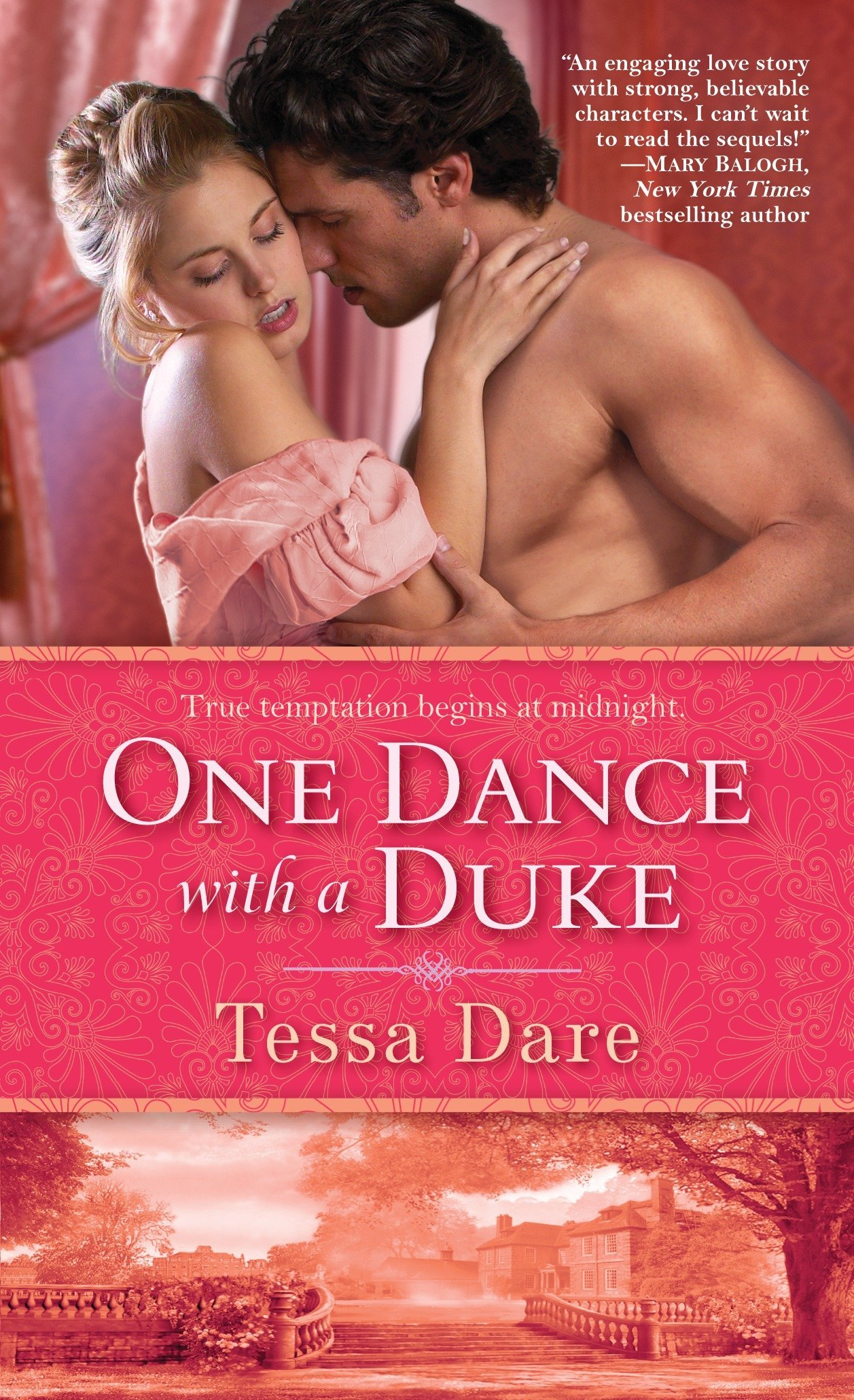 Download One Dance with a Duke (Stud Club Trilogy) ebook