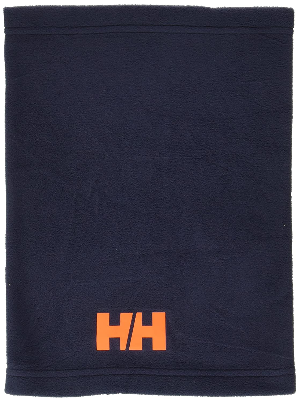 Helly Hansen Men's Polartec Neck Warmer Black Standard 67921