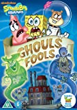 SpongeBob Squarepants: Ghouls Fools [DVD]