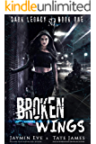 Broken Wings: A Dark High School Romance (Dark Legacy Book 1)