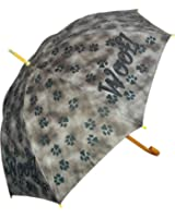 PealRa Dog Woof Umbrella