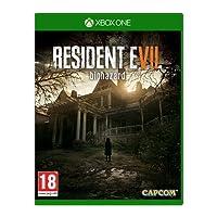 Resident Evil 7 [Xbox One] - [AT-PEGI]