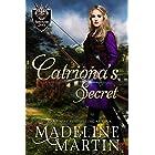Catriona's Secret: A Medieval Romance (Borderland Ladies Book 4)