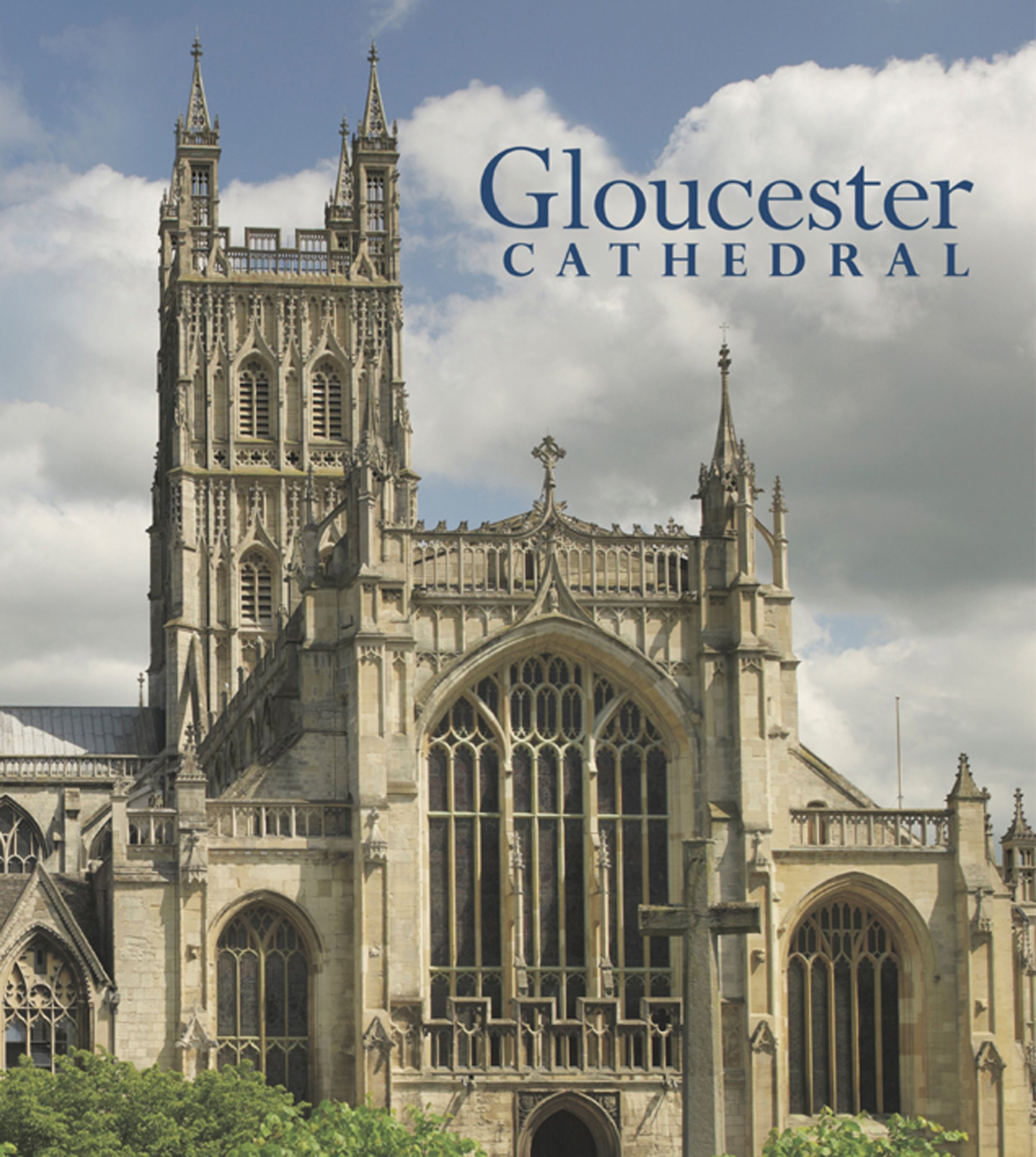 Download Gloucester Cathedral pdf