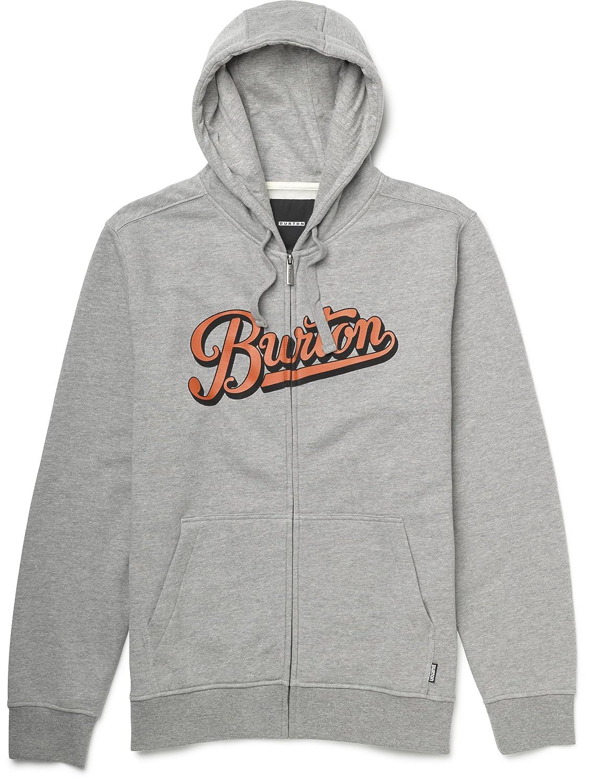 Burton Herren Pullover Logo Fill Fullzip