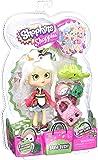 Shopkins Shoppies S2 W2 Dolls Sara Sushi