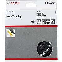 Bosch Professional Multi-Hole Schuurpad (Ø 150 mm, medium, klit, accessoire excenterschuurmachine)