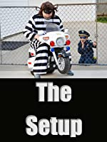 Little Heroes- The Setup with real life Kid Cops