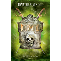 Het lege graf (Lockwood en Co Book 5)