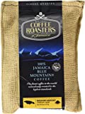 Blue Mountain Coffee 100% Jamaica Roasted and Ground (227g bag)