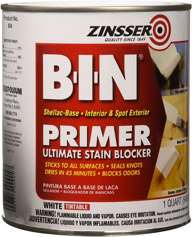 best stain-blocking primer for furniture