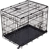 Triple-Door Great Crate Elite, By Precision