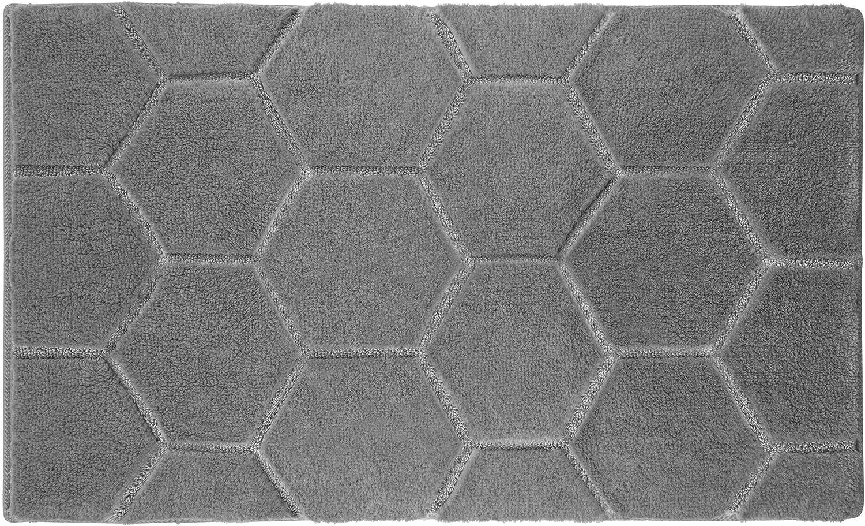 Laura Ashley Pearl Honeycomb 20 x 32
