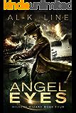 Angel Eyes (Wildcat Wizard Book 4)