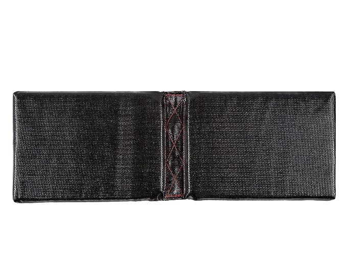 Cojín para soldador, fontanero y mecánico (ignífugo e impermeable) - 52x20cm: Amazon.es: Bricolaje y herramientas
