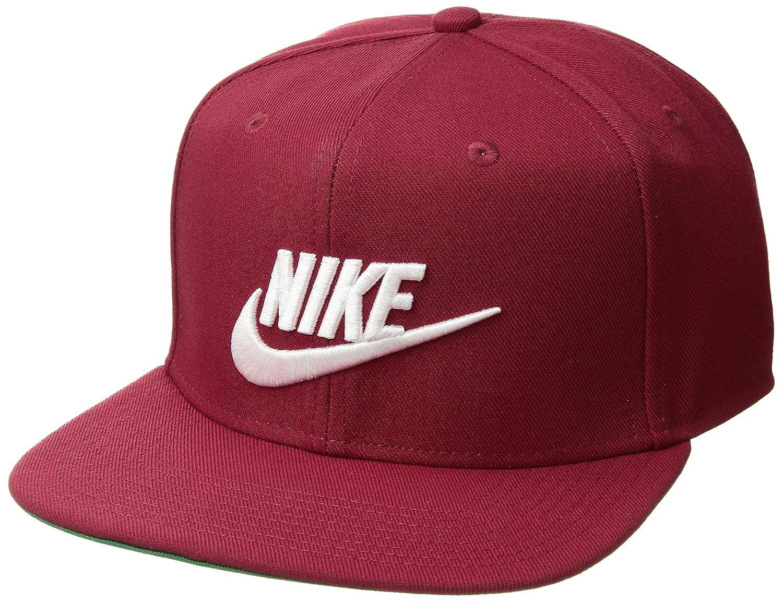 8a18a7bc83019a Nike Sportswear Futura Pro Cap Unisex Cap, Unisex, Unisex Sportswear Cap  Futura Pro: Amazon.co.uk: Sports & Outdoors