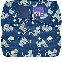 Bambino Mio, miosolo All-in-one Cloth Nappy, Feline Fiesta
