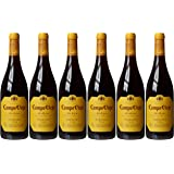 Campo Viejo 2015 Rioja Garnacha Wine, 75 cl - Case of 6