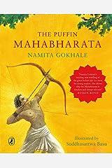 The Puffin Mahabharata Kindle Edition