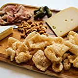 4505 Smokehouse Bbq Pork Rinds, Certified
