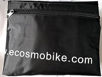 ECOSMO - Bicicleta plegable