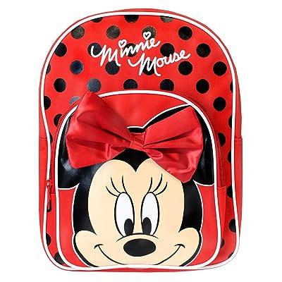 Disney Minnie Mouse Sac à dos - Multicolore - taille unique