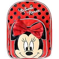 Disney Minnie Mouse Mochila para niñas