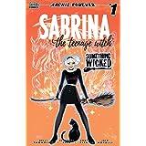 Sabrina: Something Wicked #1 (Sabrina the Teenage Witch (2019-))