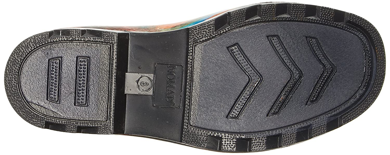 Nomad Women's Puddles III Rain Shoe B01MFEZDWN 11 M US Roulettes