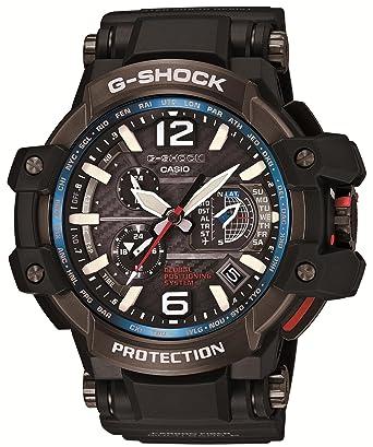 CASIO G-SHOCK (GPW-1000-1AJF) SKY COCKPIT GPS HYBRID SOLAR