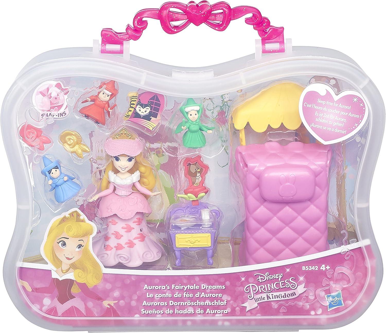 Amazon.es: Hasbro - Set historia de cuento princesas disney ...