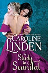 A Study in Scandal: A Scandals romance novella Kindle Edition