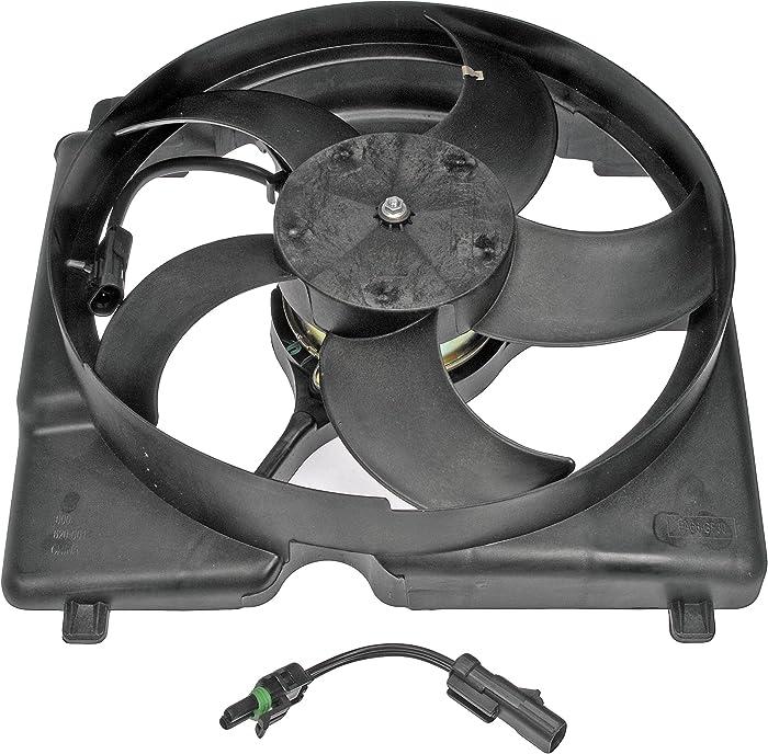 Top 10 Dodge Dakota Cooling Fan Thermostat