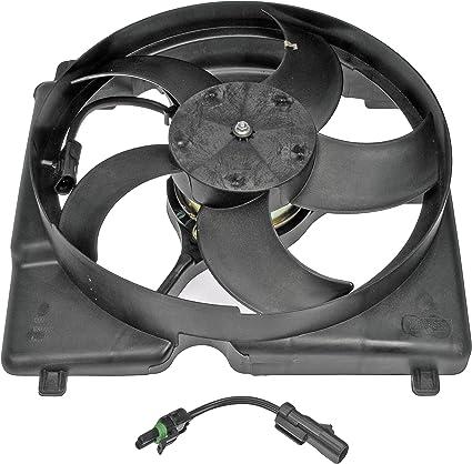 Dorman 620-001 - Ventilador para radiador: Amazon.es: Coche y moto