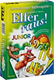 Ravensburger 27162 - Junior Elfer raus!