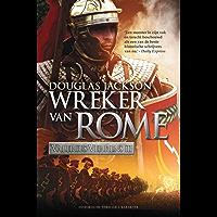 Wreker van Rome (Valerius Verrens Book 3)
