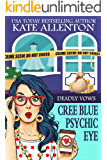 Deadly Vows (A Cree Blue Psychic Eye Mystery Book 2)